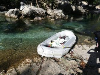 Antalya'da ırmak kenarında piknik ölümle sonuçlandı