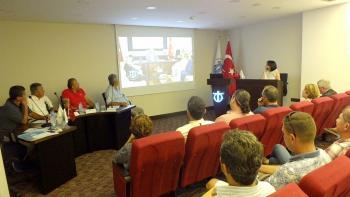 Antalya'da Kabotaj Bayramı törenle kutlanacak