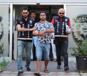 Antalya'dan Almanya'ya FETÖ dolandırıcılığı