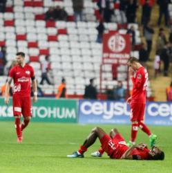 Antalyaspor son 3 yılın en kötü sezonunu geçirdi