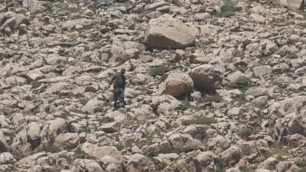 Kayıp müzisyenin cesedi 8 metrelik kayalıkların dibinde bulundu