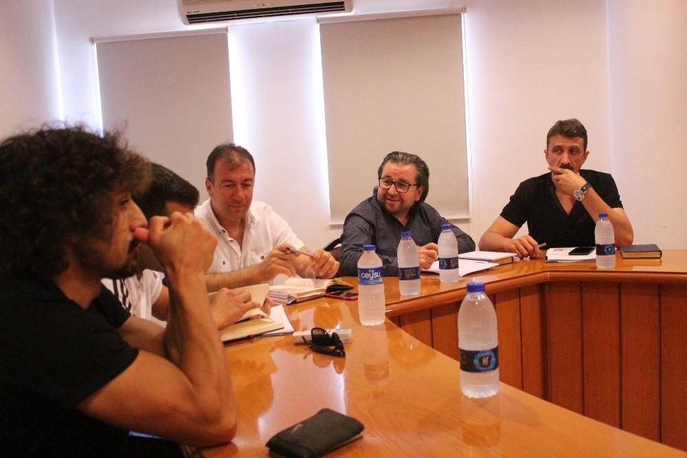 Kepez Belediyesi Yaz Spor Okulları'nda yeni eğitim kadrosu