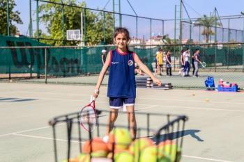 Kepez'in Yaz Spor Okulları 2 Temmuz'da başlıyor