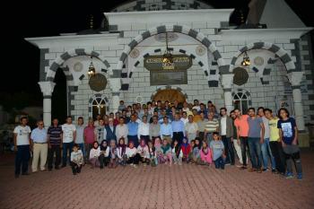 Kumluca'da gençlerin sahur ve iftar geleneği