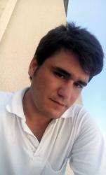 Manavgat'ta kayıp genç evine döndü