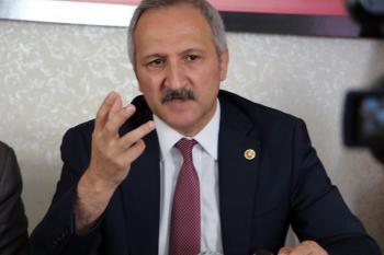 """MHP'li Yurdakul: """"Genel başkanımızın elini öperek hatasını söyleyen çok insanımız var"""""""