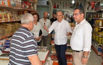 Muratpaşa'dan Türkiye'ye yayılacak
