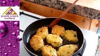 Patates Köftesi Yapımı İzleyin Görün?
