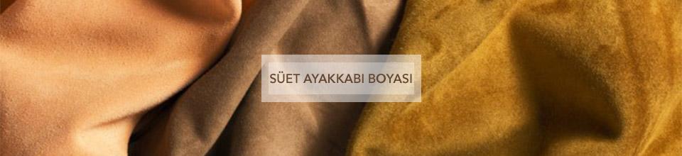 Süet Ayakkabı Boyası Çeşitleri ve Fiyatları | www.deriboyalari.com