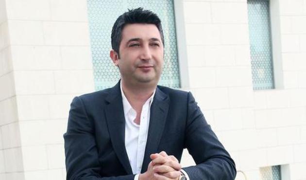 Recep Ercan Keskin Ve Ailesi Erdoğan'ın seçim kampanyasına manevi destek