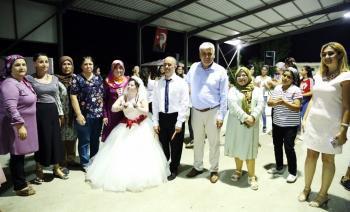 27 yaşındaki Kübra'nın en büyük hayali gerçek oldu
