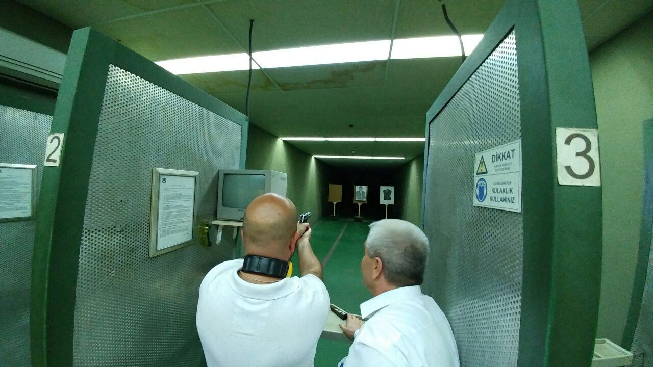 Silahlı Özel Güvenlik Sertifikası Nasıl Alınır?