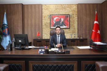 Akdeniz Üniversitesi (AÜ) Sosyal Bilimler Meslek Yüksek Okulu Müdürü Doç. Dr. Doğan Narinç: