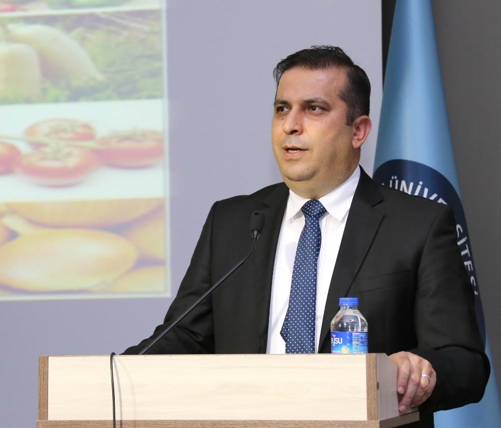 Akdeniz Üniversitesi Ziraat Fakültesi'nden AR-GE başarısı