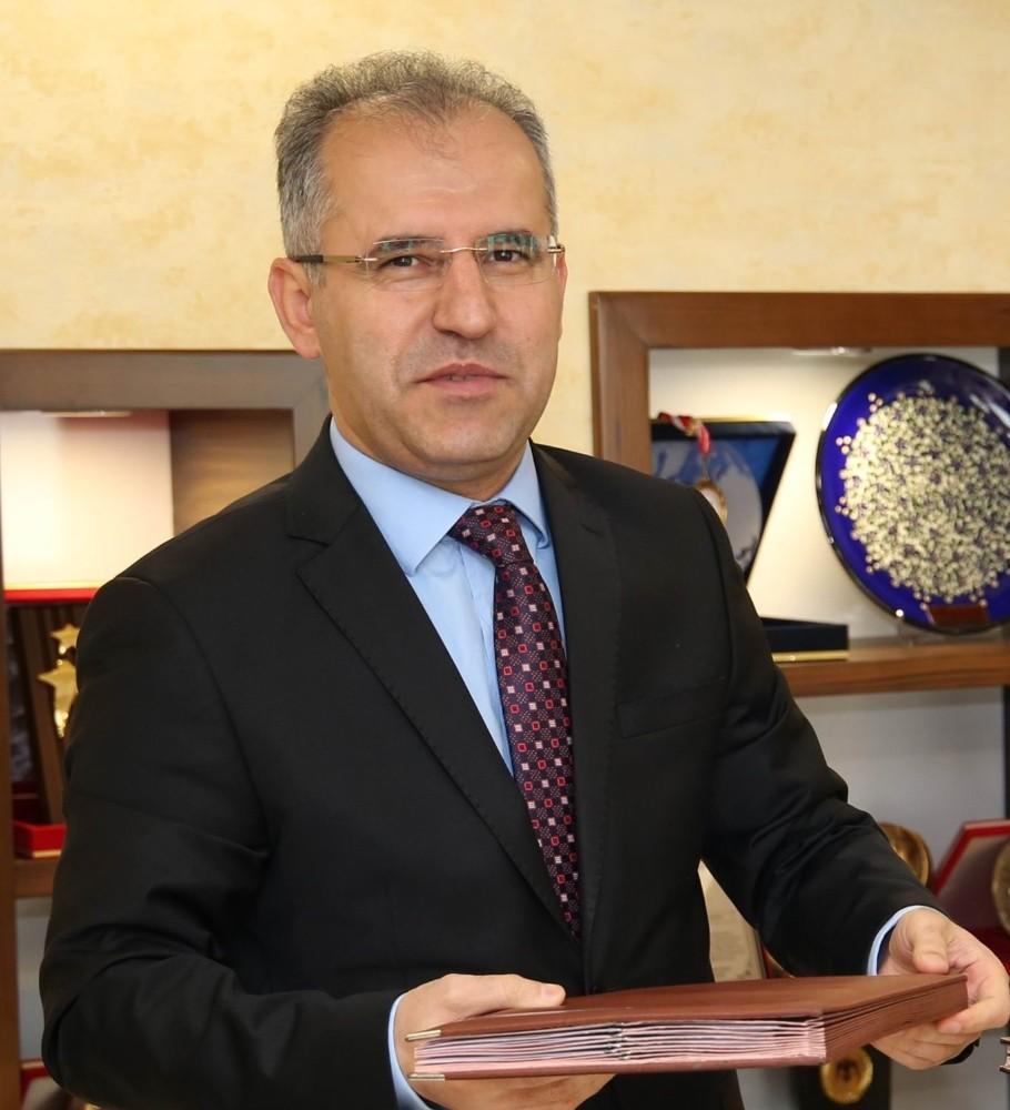 Antalya Cumhuriyet Başsavcılığına İnal atandı