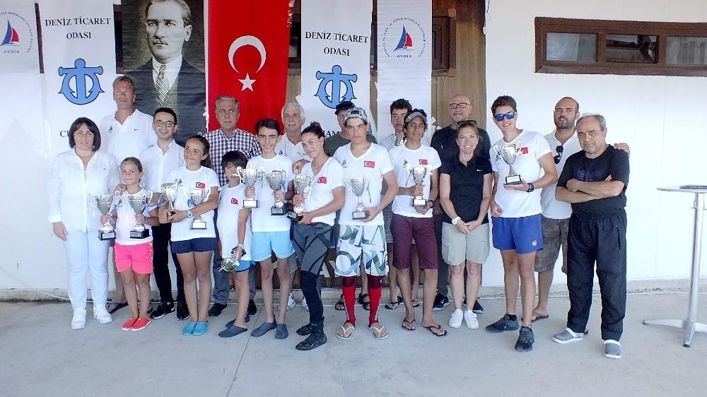 Antalya Kabotaj Kupası