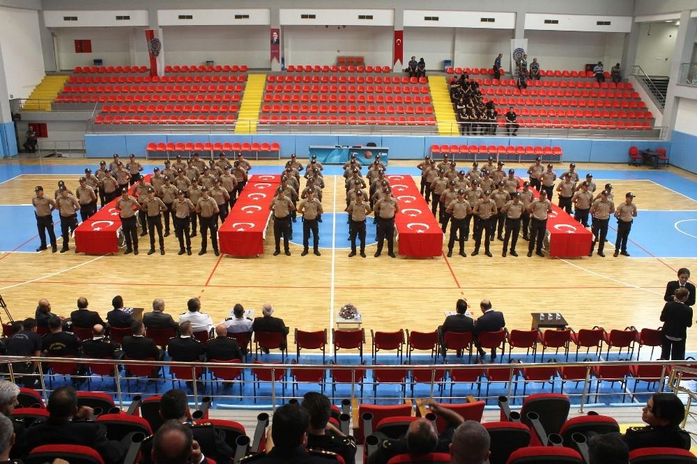 Antalya sokaklarında bekçi sayısı 250'ye yükseldi