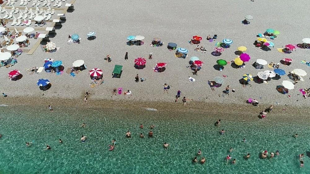 Antalya turizmi rekora doymadı