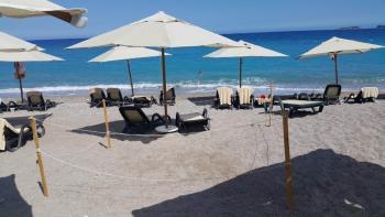 Antalya'da beş yıldızlı caretta caretta yuvaları