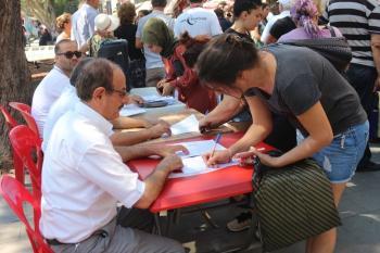 Antalya'da çocuk istismarcılarına idam talebi