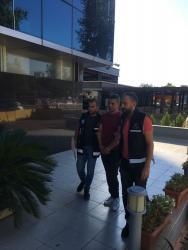 Antalya'da FETÖ operasyonu: 12 gözaltı