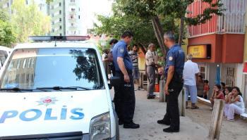 Antalya'da veresiye vermeyen marketçi kadın bıçaklandı