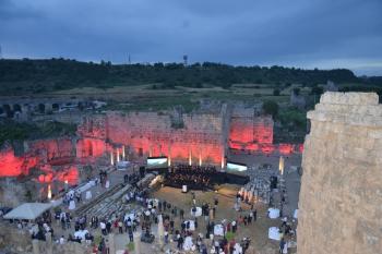 Antalya'dan Türkiye 2024'e tarihi destek