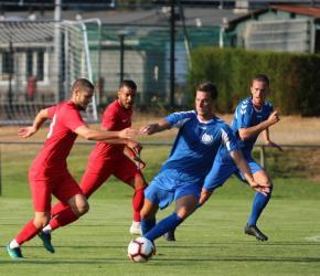 Antalyaspor'dan sessiz prova: 0-0