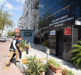ANTBİRLiK'e ikinci dalga operasyon: 31 gözaltı
