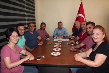 "ANTMÜTDER Başkanı Karataş: ""İmar barışı yüzyılın fırsatı"""