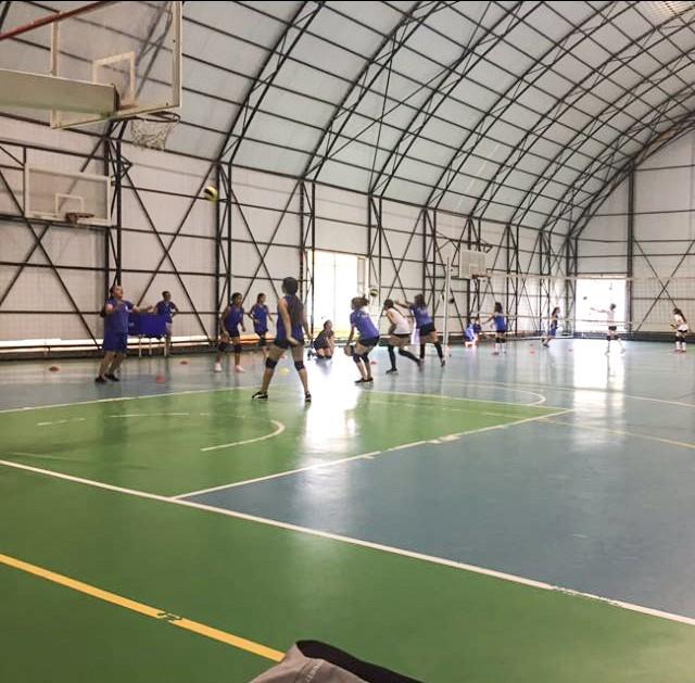 ASAT Yaz Spor Okulları devam ediyor