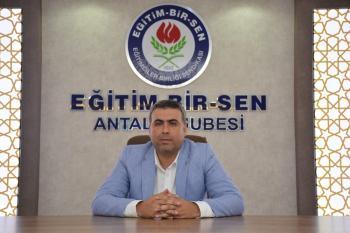 """Başkan Çoban: """"Srebrenitsa katliamında insanlık vicdanı katledildi"""""""