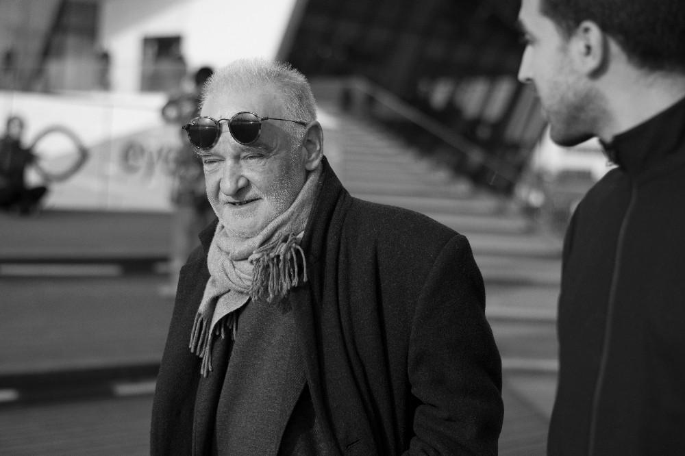 Béla Tarr Atölyesi Antalya Film Forum'da