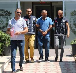 Cezaevi önündeki silahlı saldırının zanlısı tutuklandı