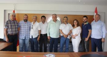 """Cihan Bulut: """"Bu yıl Antalyaspor için feda yılıdır"""""""