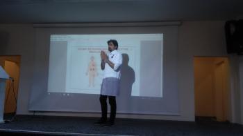 Diyabet Hastalarına eğitim