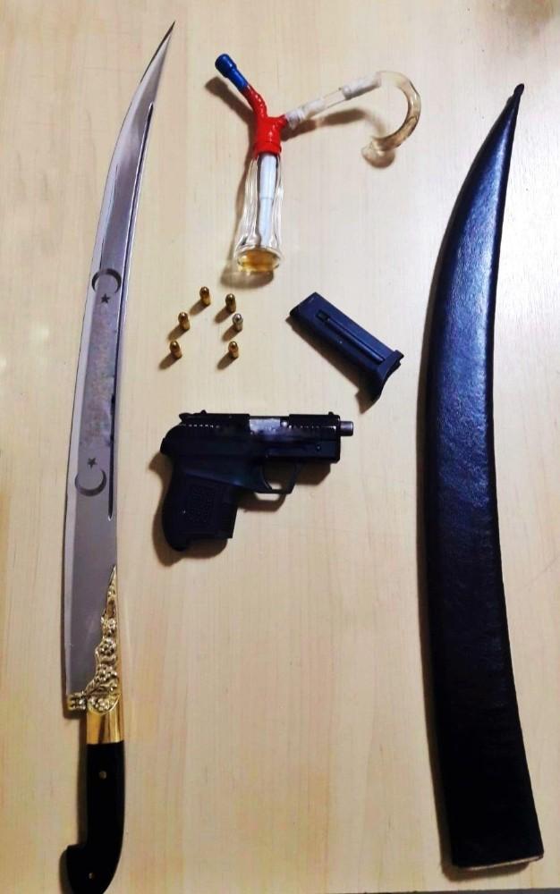 Gece kulübündeki silahlı saldırıya 7 gözaltı
