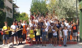 Haftanın konuğu Akdeniz Üniversitesi'nden