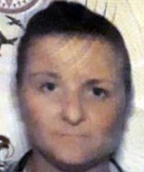 İngiliz kadın turist intihar etti