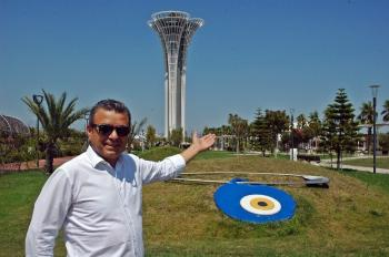 """""""İşlevini bitirdi"""" algısı oluşan EXPO 2016 alanı yeniden canlandırılıyor"""