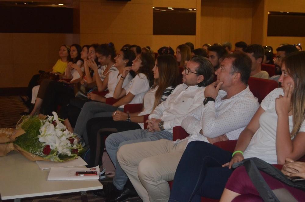 Kepez'de 'İletişim Becerileri Eğitimi' düzenlendi