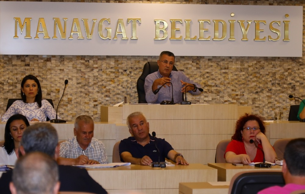 "Manavgat Belediyesi'nden ""Manavgat Kart"" hizmeti"