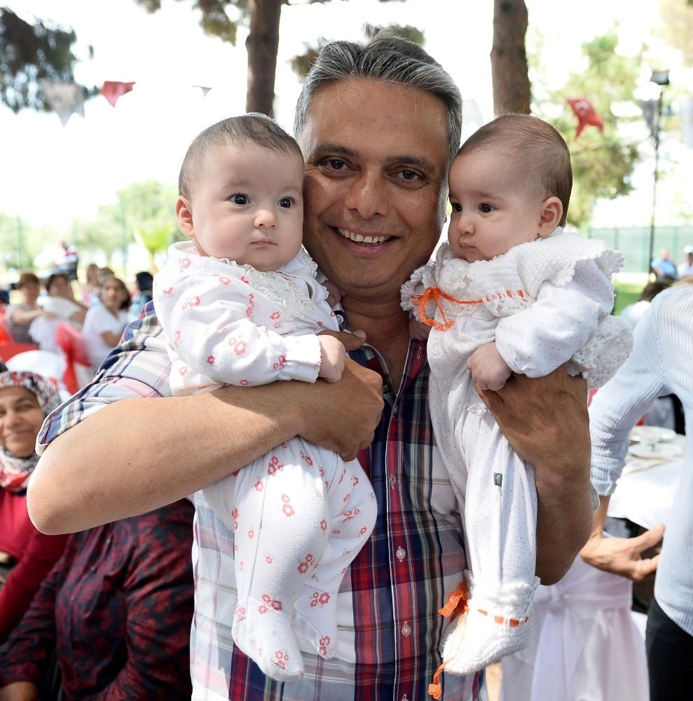Muratpaşa Belediyesi hastaneyi eve getiriyor