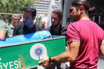 """Müzisyen Metin Kor'un kardeşi: """"Bu adamın oraya ışınlanmış olması lazım diyorlar"""""""