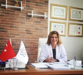 """Prof. Dr. Yavuz, """"Proton tedavisi için 80 kişilik ekip Antalya'da hazır"""""""
