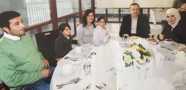 Cumhurbaşkanı Erdoğan'ın Sevdiği İş Adamları
