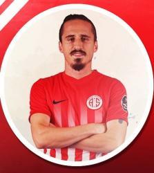 Serdar Özkan yeniden Antalyaspor'da