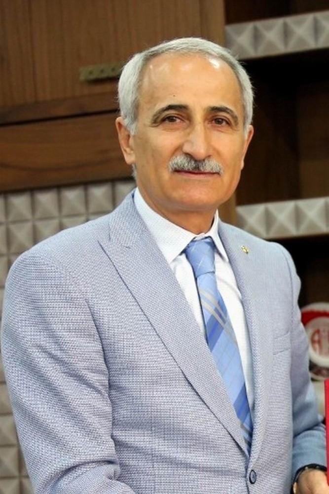 ANFAŞ Genel Müdürlüğü'ne Özdamar getirildi