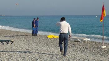 Antalya'da denize giren vatandaş boğuldu