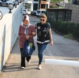 Antalya'da FETÖ/PDY operasyonu: 16 gözaltı